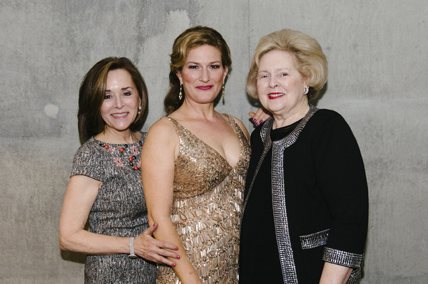 Michele G. Berman, Ana Gasteyer, Beth Newburger Schwartz