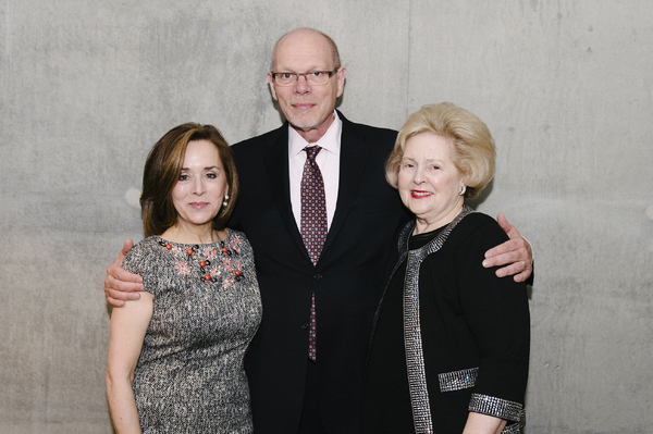 Michele G. Berman, Tracy Dobie, Beth Newburger Schwartz  Photo