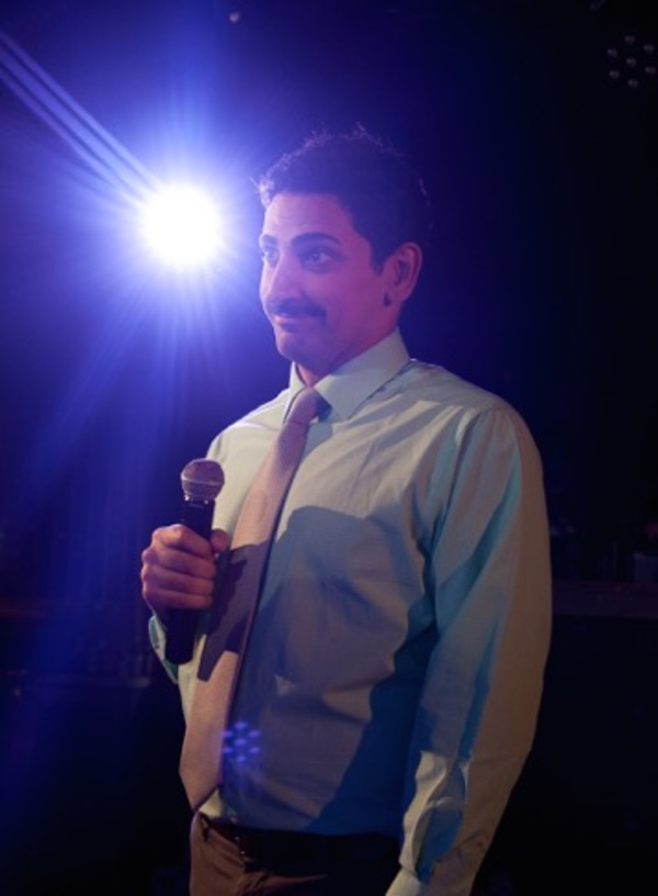 Photo Flash: EMOJILAND: LIVE IN CONCERT Premieres at Rockwell Table & Stage