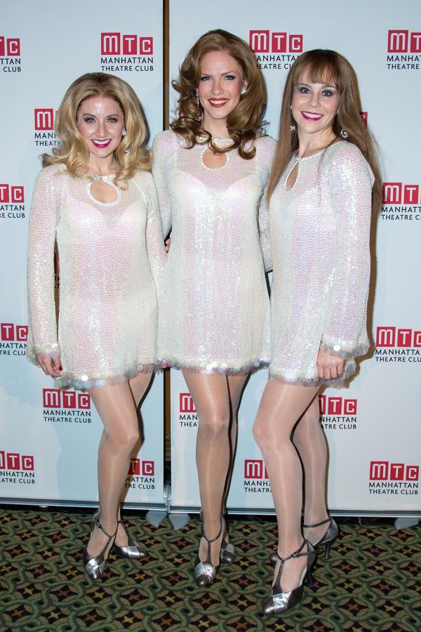 Kara Tremel, Candi Boyd, Sara Schmidt Photo