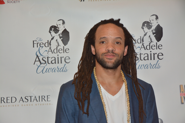 Photos: Dancers Unite on the Red Carpet at the 2016 Astaire Awards!
