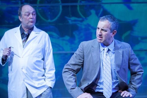 Ron Bottitta and Bruce Nozick Photo