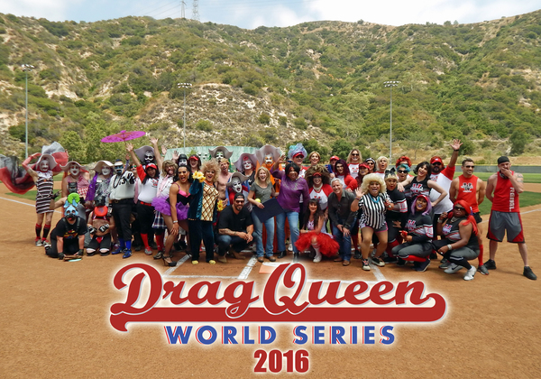 Photo Flash: LA Sisters of Perpetual Indulgence Win 5th Annual Drag Queen World Series