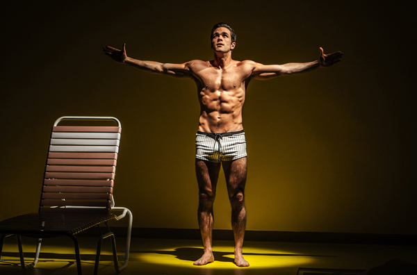 Photo Flash: First Look at Frank Wood, Alison Fraser & More in SIGNATURE PLAYS at Signature Theatre