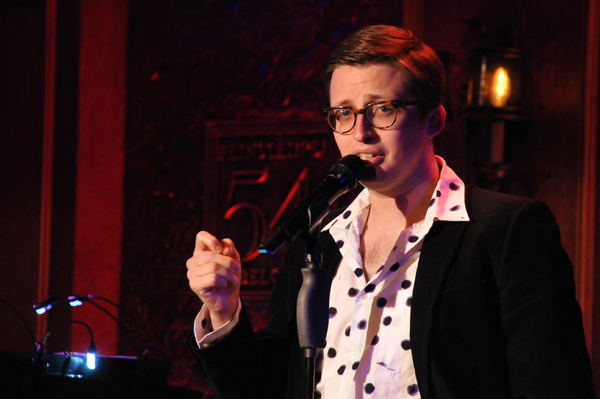 Photos: Ariana DeBose, Joe Iconis & More Perform the Songs of Edward Kleban at Feinstein's/54 Below!