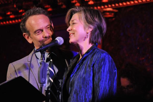 David Hibbard, Donna Bullock