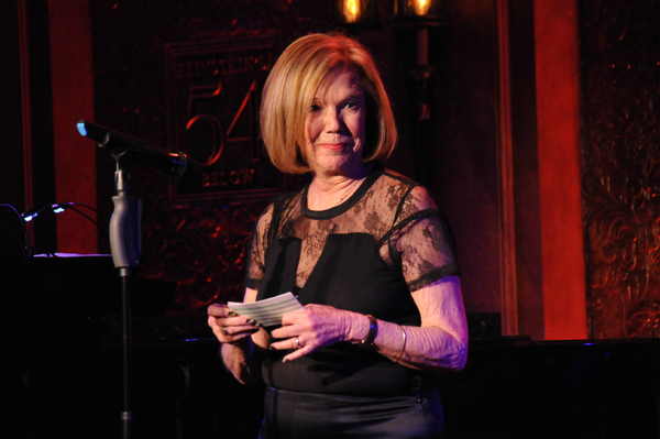 Linda Kline