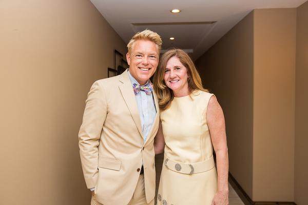 Mary Jane & Cory McCloskey