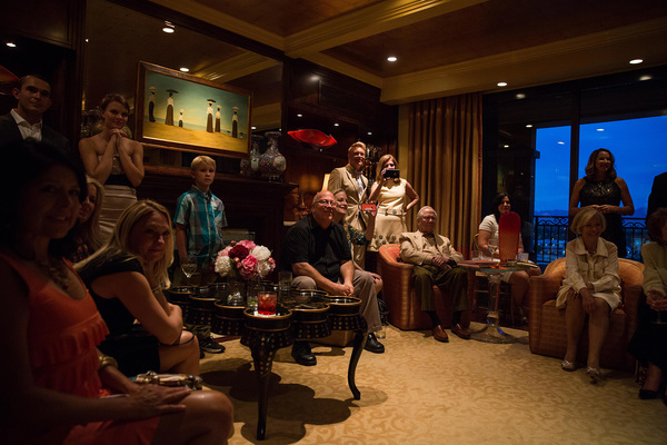 Photo Flash: Billie Jo and Judd Herberger Host Valley Youth Theatre Party