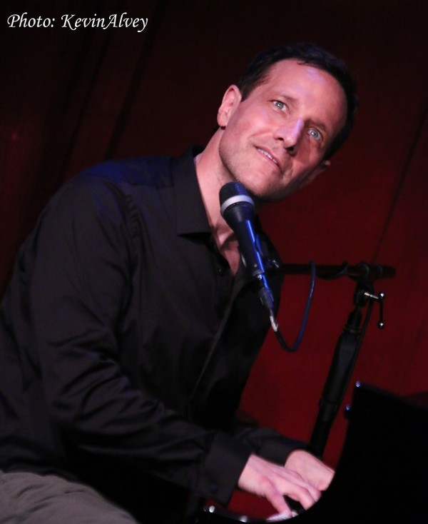 Jim Brickman Photo