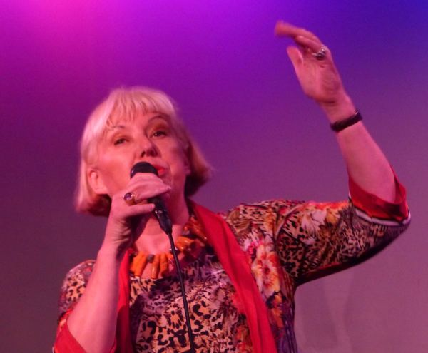 Photo Flash: THIS IS YOUR NIGHT Celebrates James Gavin at The Metropolitan Room