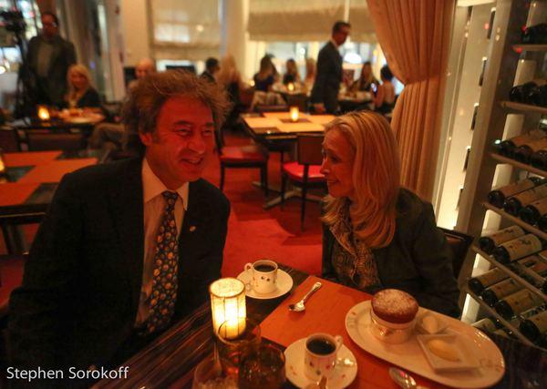 Marco Maccioni & Eda Sorokoff