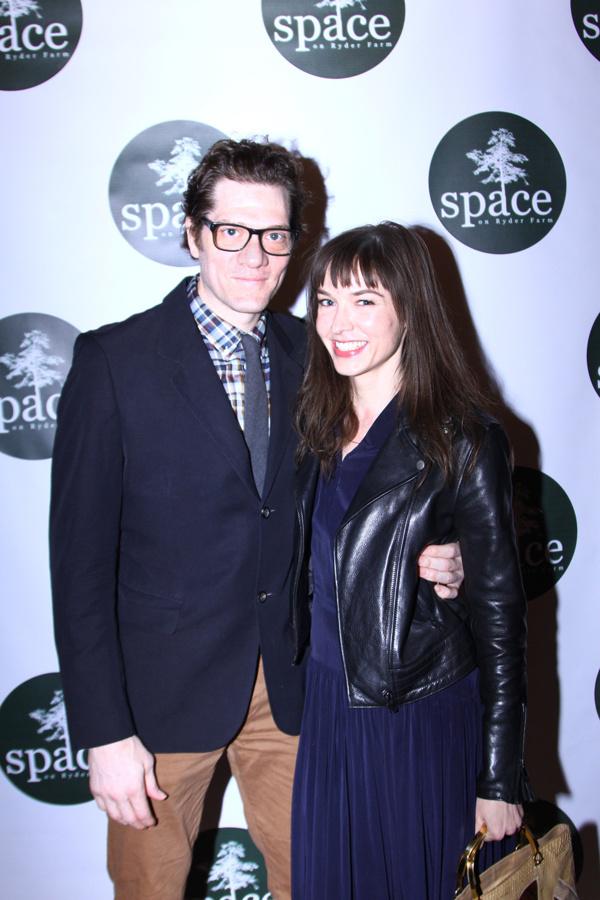 Adam Rapp, and Hallie Newton