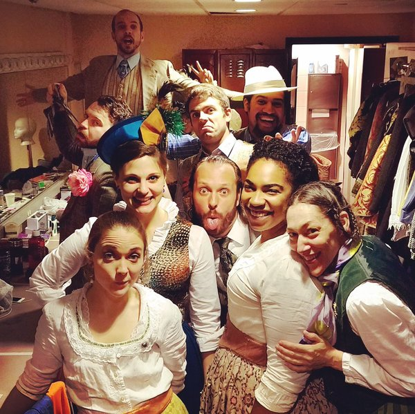 "(American Shakespeare Center) @shakespearectr: ""American Shakespeare Center's cast of Oscar Wilde's THE IMPORTANCE OF BEING EARNEST thru 6/12 #SIP @BroadwayWorld"""