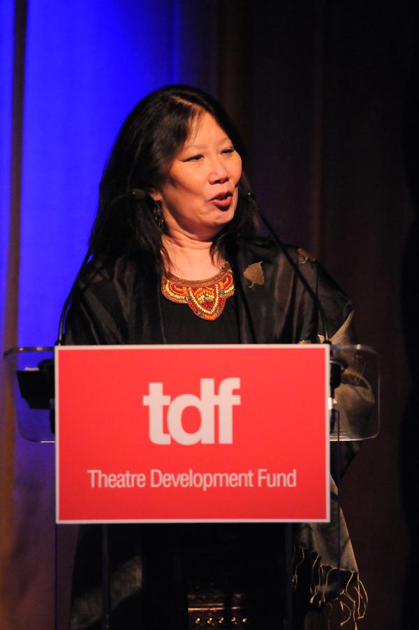 Susan Tsu Photo