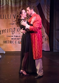 BWW Review: KISS ME, KATE at Act II Playhouse Will Keep Audiences Smiling