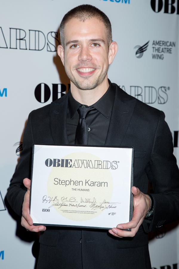 Stephen Karam