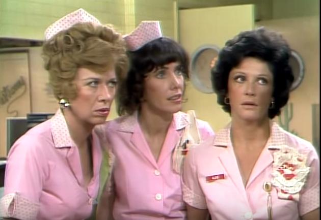 Original COMPANY Cast Member & 'ALICE' Star Beth Howland Dies at 74