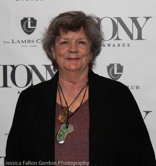 Sally Ann Parsons Photo