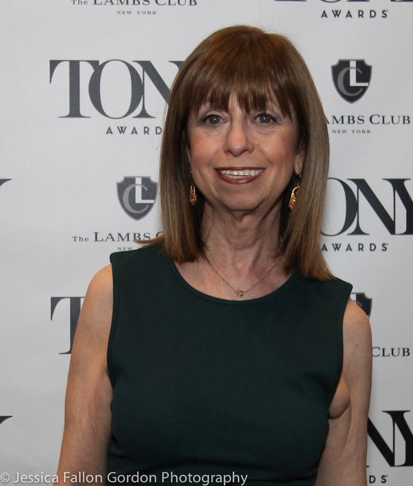 Joan Lader