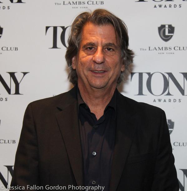 Photo Coverage: Broadway Toasts the 2016 Creative Arts Tony Nominees!