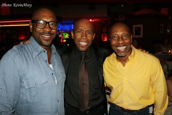 Jeff Dobbs, Ty Stephens, Alton Fitzgerald-White