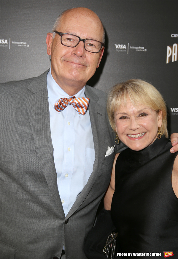Photo Coverage: On the Carpet for Opening Night of Cirque du Soleil's PARAMOUR!