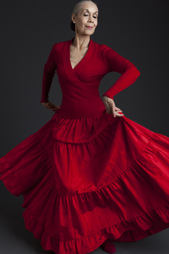 The League of Professional Theatre Women Presents Actress and Dancer Carmen de Lavallade