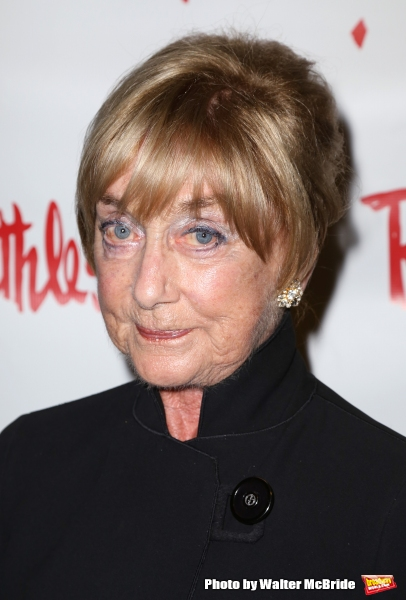 CATS Choreographer Gillian Lynne 'Very Angry' Over Blankenbuehler Hiring