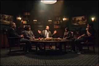 Adult Swim to Premiere BRETT GELMAN'S DINNER IN AMERICA Special, 7/1