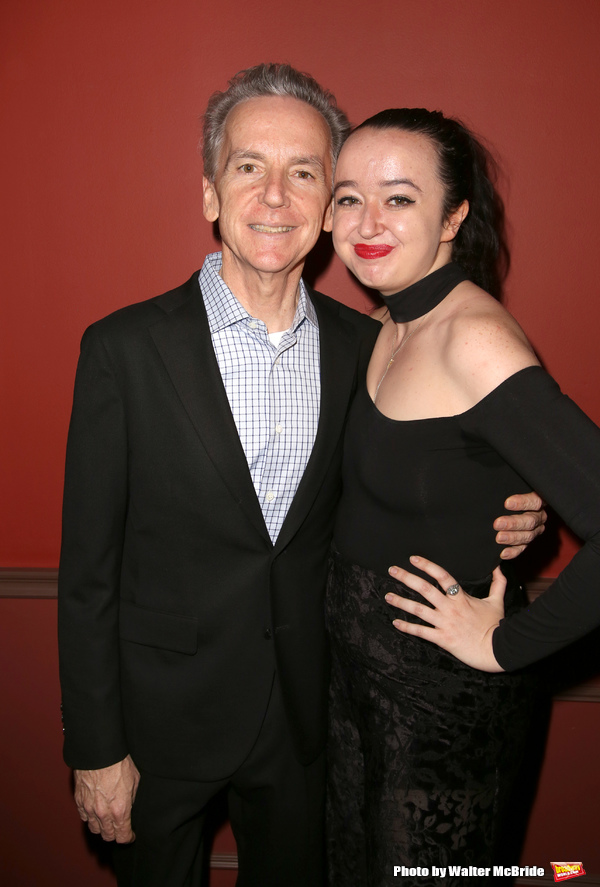 Photo Coverage: Inside the 66th Annual Outer Critics Circle Awards Ceremony with Broadway's Best