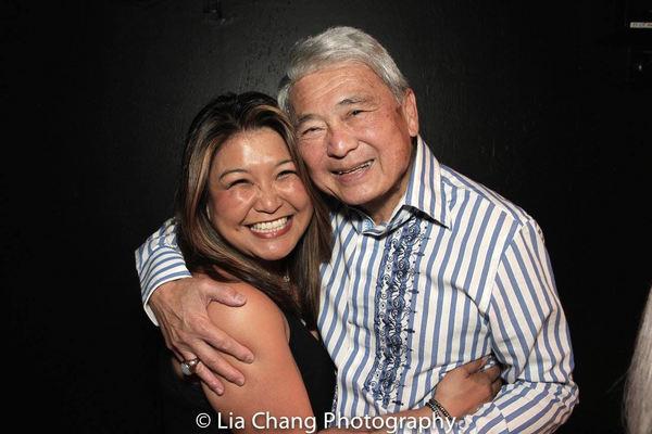 Photos: Alvin Ing Celebrates Birthday Post-Show at The Duplex