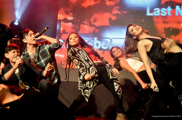 Photo|Video: Meet the Complete Cast of AMERICAN IDIOT Manila Premiere