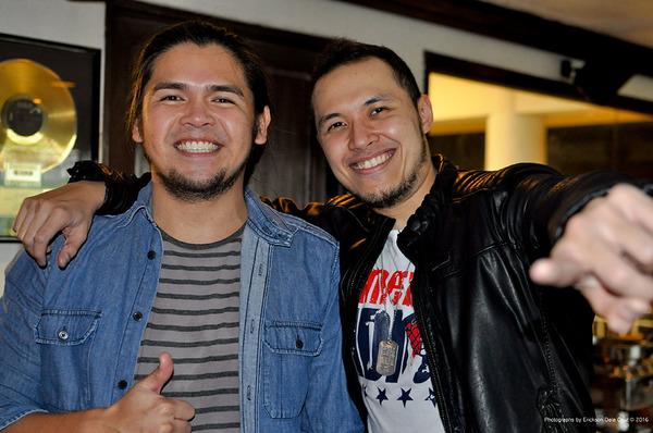Mark Tayag, Mako Alonso