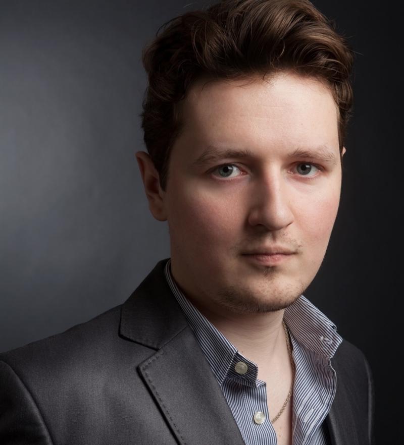 Composer Wlad Marhulets Wins Inaugural Azrieli Prize in Jewish Music