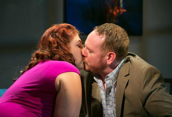 Photo Flash: THE FORGOTTEN WOMAN Opens Tomorrow at Bay Street Theater