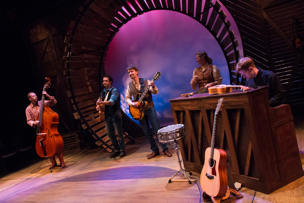 CATCO's RING OF FIRE: THE MUSIC OF JOHNNY CASH
