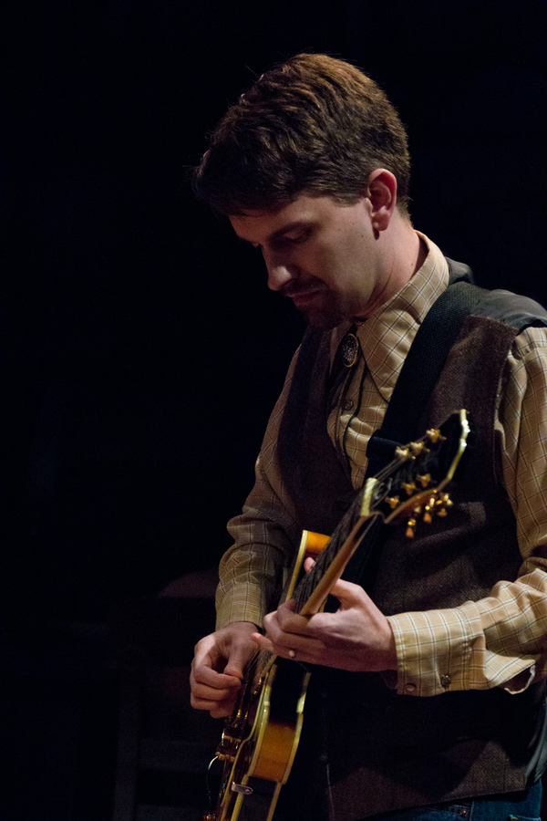 Photo Coverage: First look at CATCO's RING OF FIRE: THE MUSIC OF JOHNNY CASH