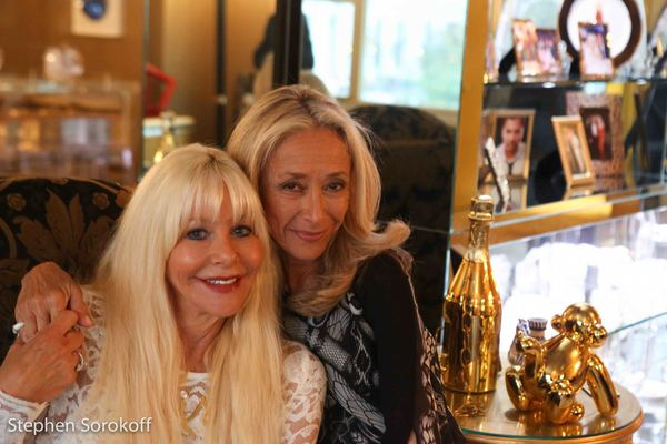 Photo Coverage: New York Pops Musical Silent Auction Item Raises Money For Pops/Ed Programs