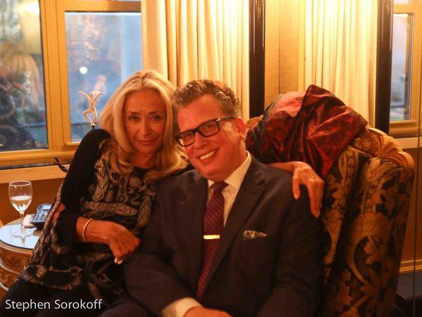 Eda Sorokoff & Billy Stritch
