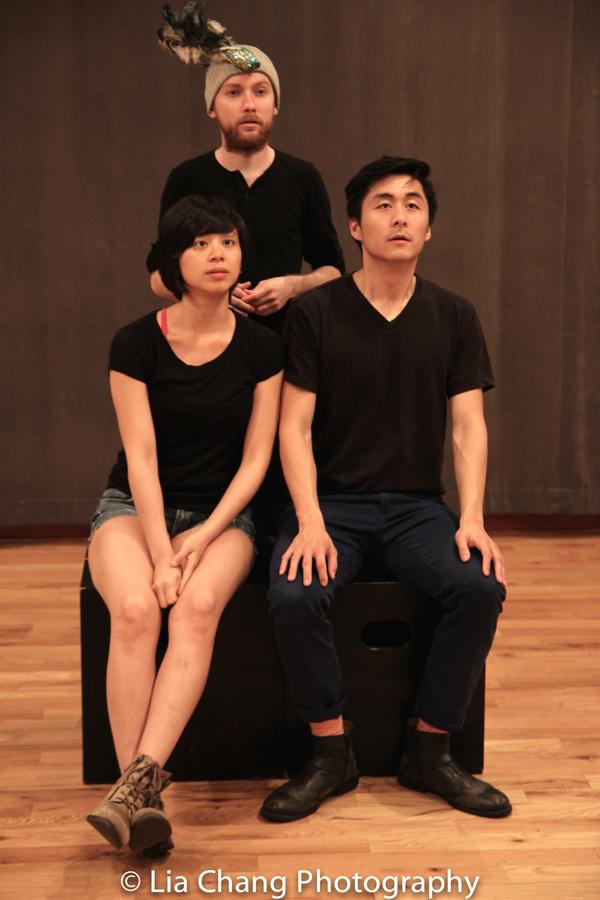 Shan Y Chuang, Paul David Miller, Qihao Huang