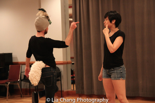 Photo Flash: Fan & Friends to Present THE KINDNESS PROJECT at Flamboyan Theater