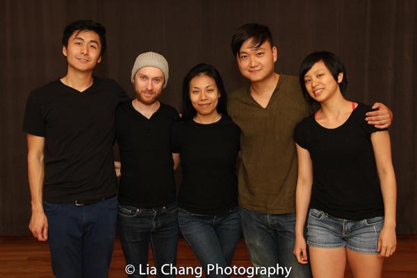 Qihao Huang, Paul David Miller, Esther Chen, Chongren Fan, Shan Y Chuang
