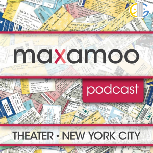The Maxamoo Podcast Previews Fall Theatre in New York