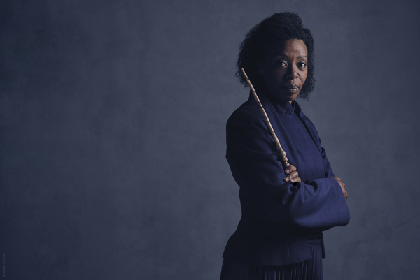 Photo Flash: Hermione, Ron and Rose From HARRY POTTER AND THE CURSED CHILD!