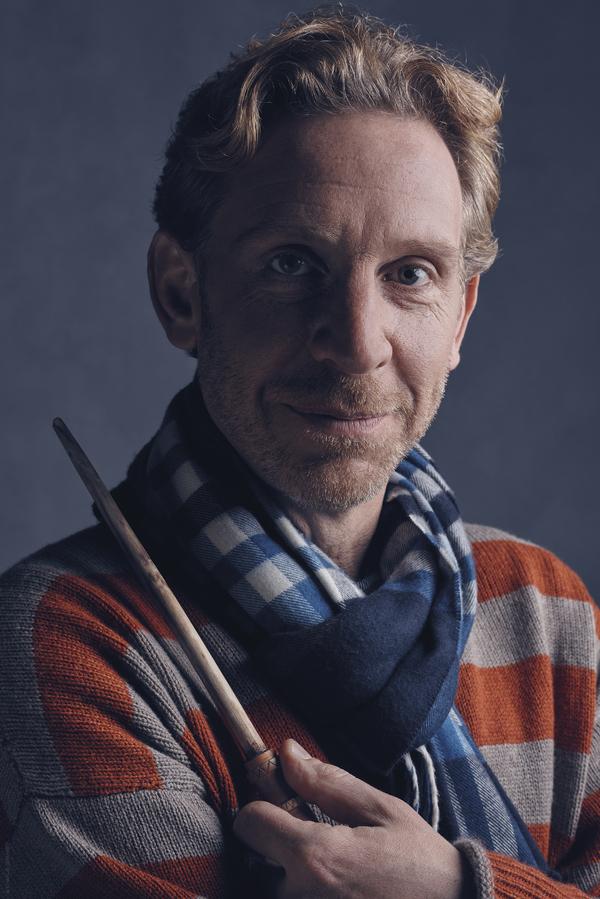 Paul Thornley