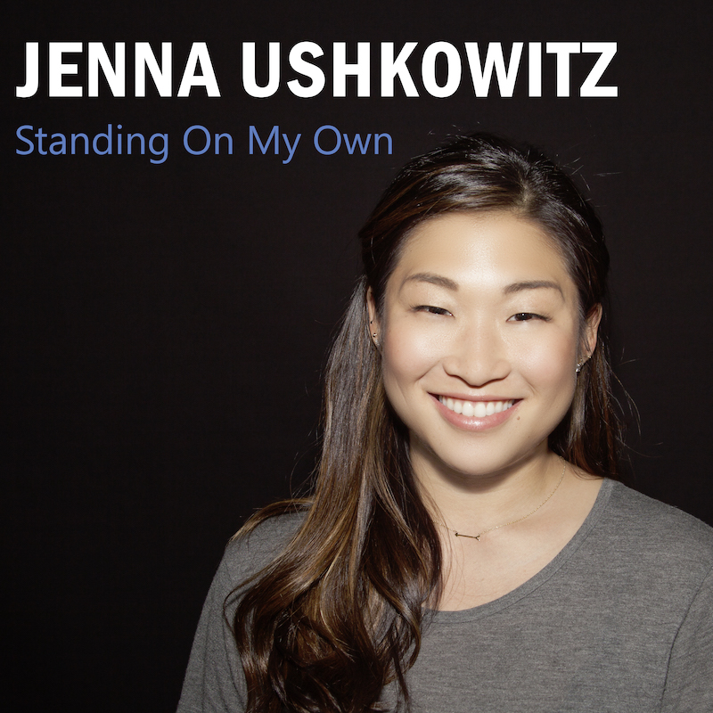 Glee Star Jenna Ushkowitz Launches Your Voice Competition 2016 With New Single