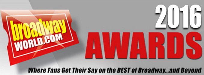 And the Winners Are... The Results Are in for the 2016 BroadwayWorld.com Awards!