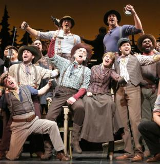 BWW Interview: Keith Carradine on the New Encores! Cast Album of PAINT YOUR WAGON