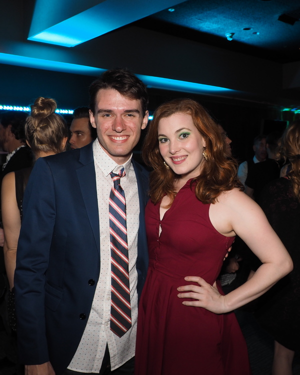 Photo Coverage: Curtain Call and Press Night Celebration of McCoy-Rigby's THE LITTLE MERMAID at La Mirada Theatre